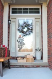 holiday real estate tips, sell your home over holidays