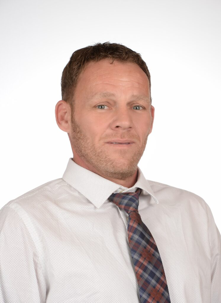Erik Timmons